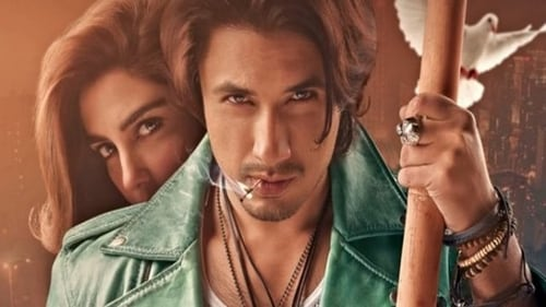 Teefa in Trouble (2018) Online Watch Full Movie