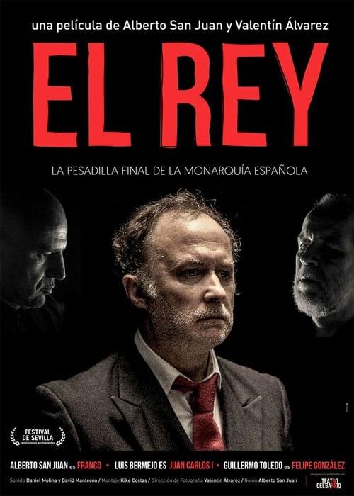 El Rey [Castellano] [rhdtv] [hd720] [dvdrip] [hd1080]