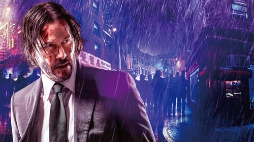 John Wick: Chapter 3 – Parabellum (2019) Subtitle Indonesia