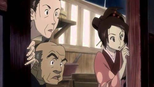 Watch Samurai Champloo S1E01 Online