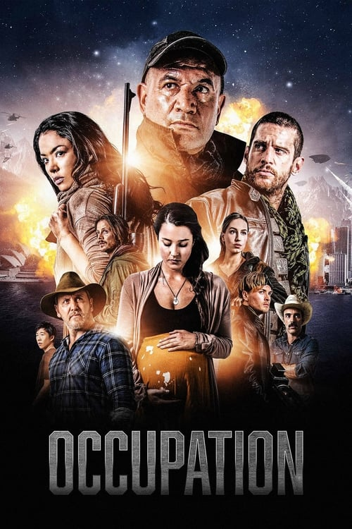 Streaming Occupation (2018) Full Movie