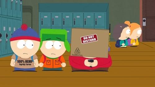 South Park - Season 22 - Episode 8: Buddha Box