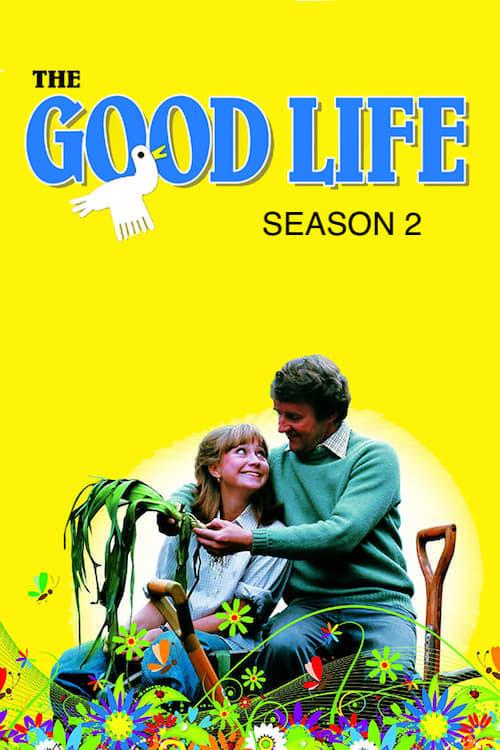 The Good Life: (uk) season 2
