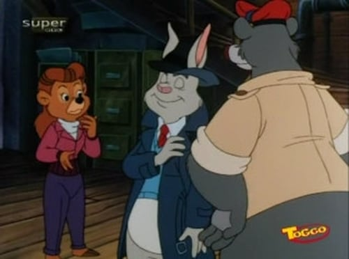 Talespin 1991 Bluray 1080p: Season 1 – Episode A Spy in the Ointment