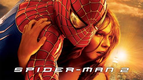 Spider-Man 2 (2004) HD Монгол хэлээр