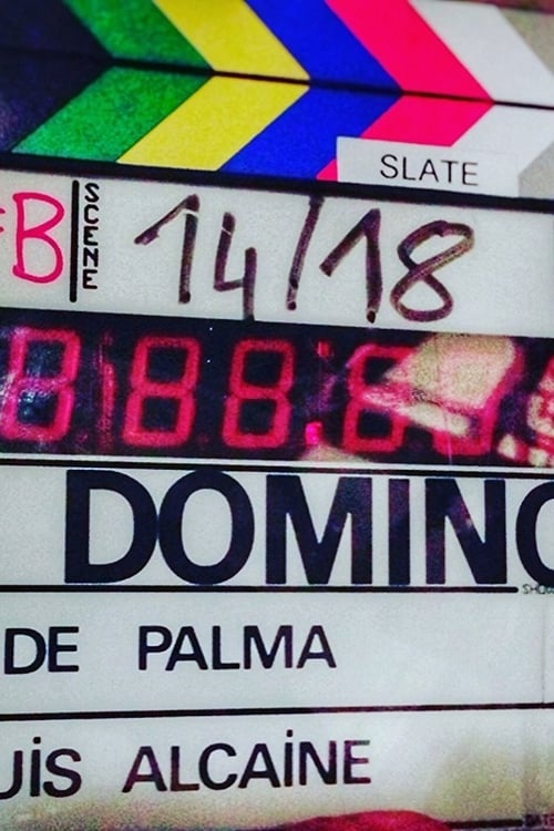 Voir ஜ Domino Film en Streaming VOSTFR