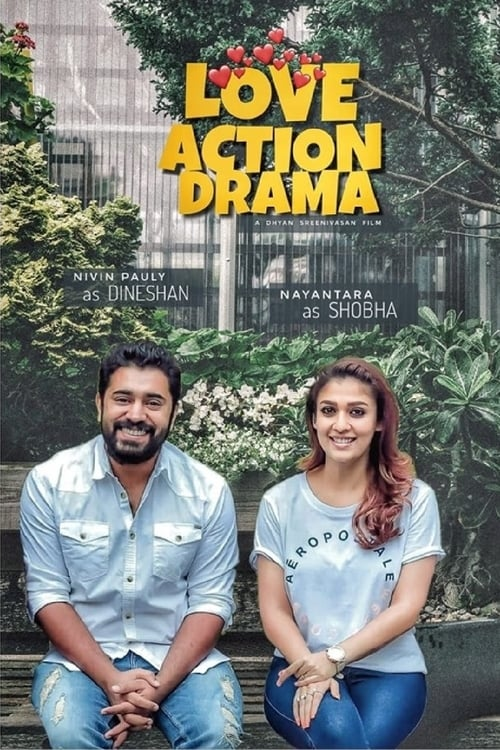 Love Action Drama 2019