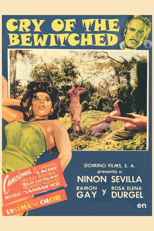 Cry of the Bewitched (1957)