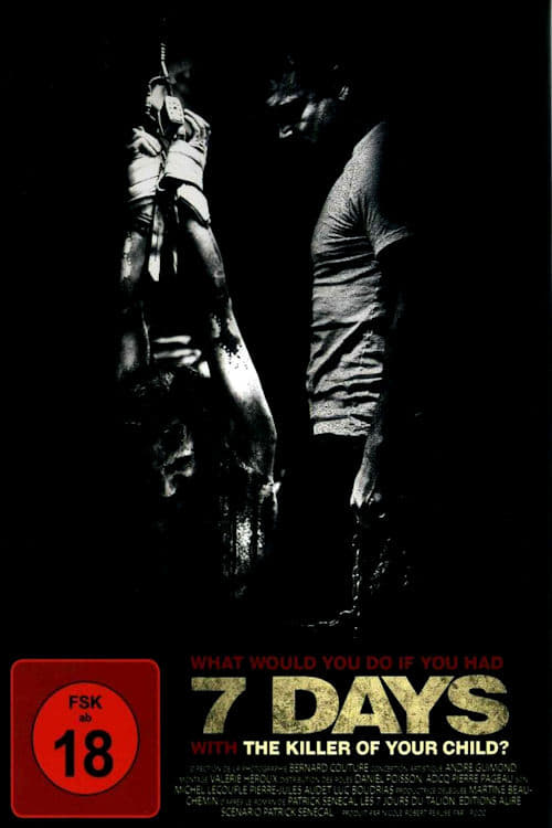 Poster von 7 Days