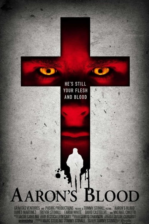 Кровь Аарона