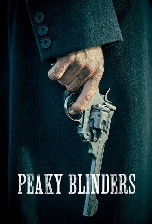 Peaky Blinders - Season 0: Specials - Episode 16: Bonus Scene: Tommy and Polly
