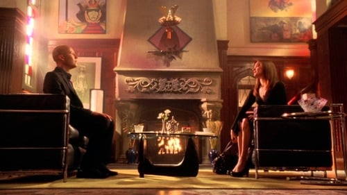 Smallville - Season 7 - Episode 14: Traveler