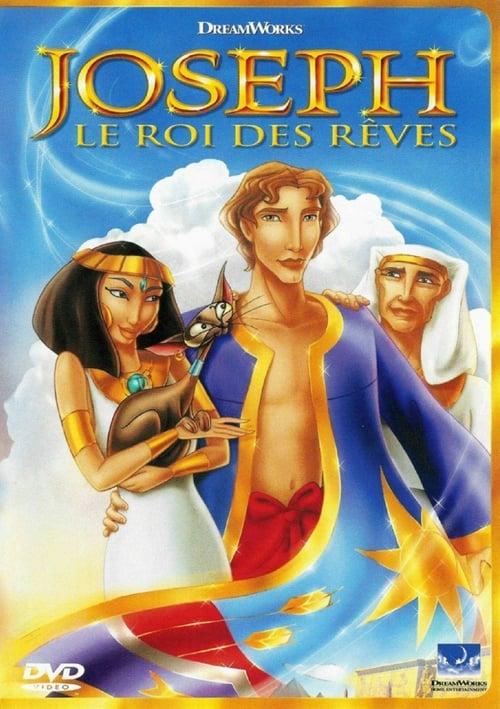 Joseph, le roi des rêves (2000)