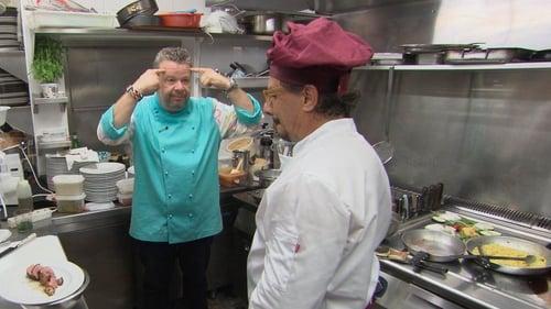 Pesadilla en la cocina España - 7x09