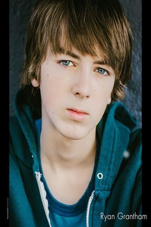 Ryan Grantham