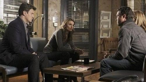 Castle 2012 720p Webrip: Season 4 – Episode Once Upon A Crime