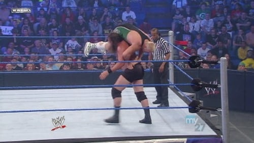 Wwe Smackdown Live 2008 Tv Show 300mb: Season 10 – Episode October 17, 2008