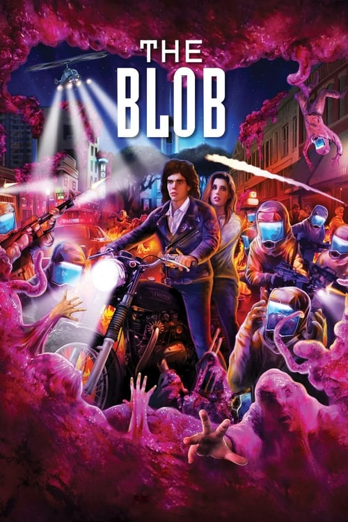 Streaming The Blob (1988) Full Movie