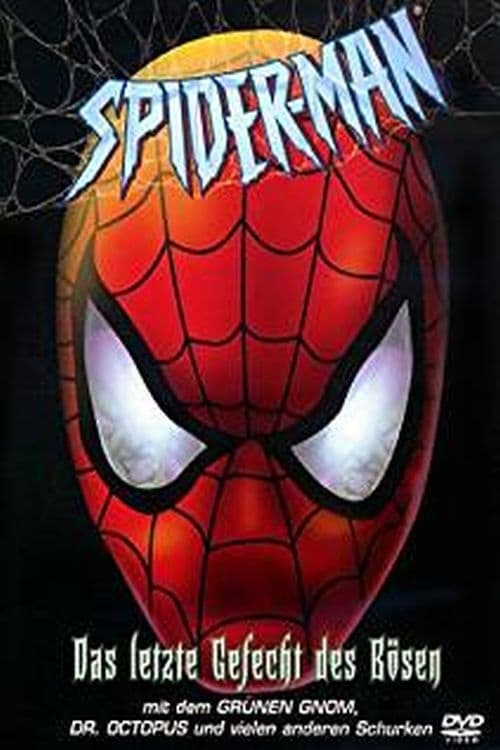 Assistir Filme Spiderman: The Ultimate Villain Showdown Completo