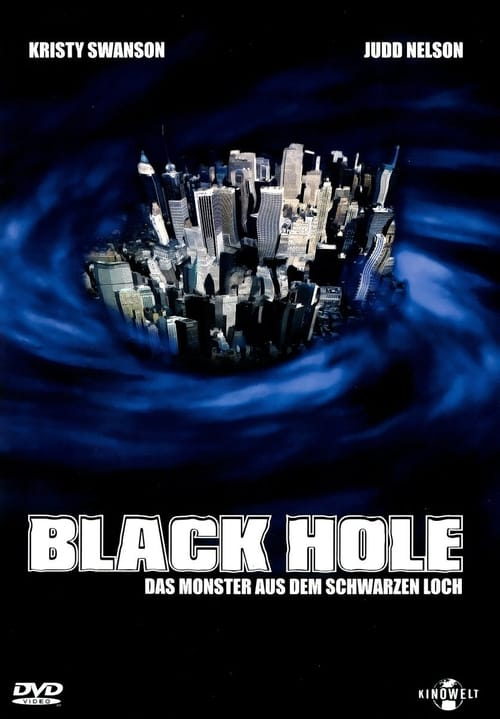 The Black Hole - Film info, movie trailer and TV schedule ...