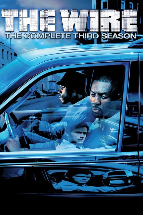The Wire: Season 3