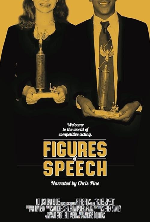 Assistir Figures of Speech Em Boa Qualidade Gratuitamente