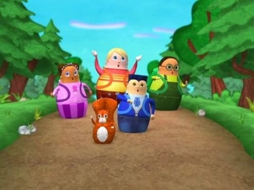 Higglytown Heroes: Season 1 – Episod Fran Takes a Hike / Mystery at Kip's House