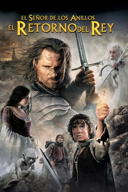 The Lord of the Rings: The Return of the King pelicula completa