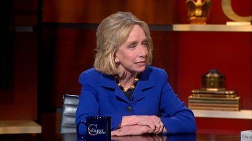 The Colbert Report: Season 9 – Episode Doris Kearns Goodwin