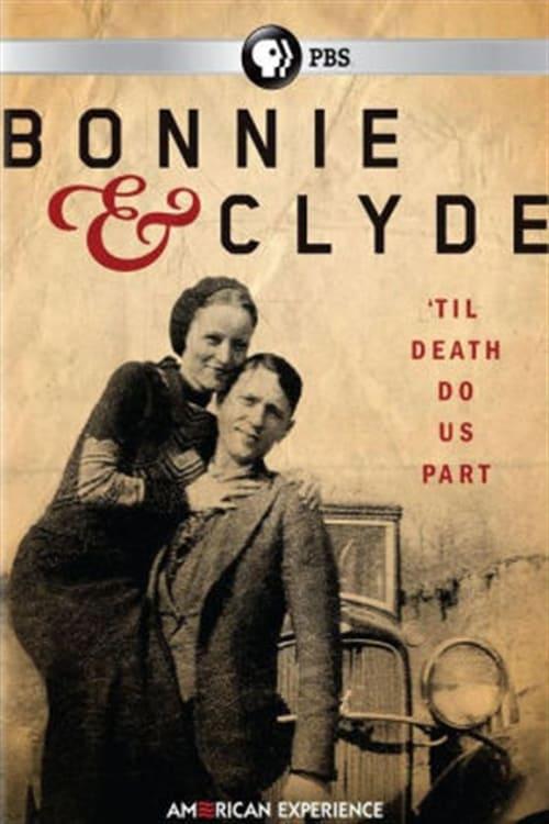 Elokuva Bonnie & Clyde Hyvälaatuinen Teräväpiirto 1080p