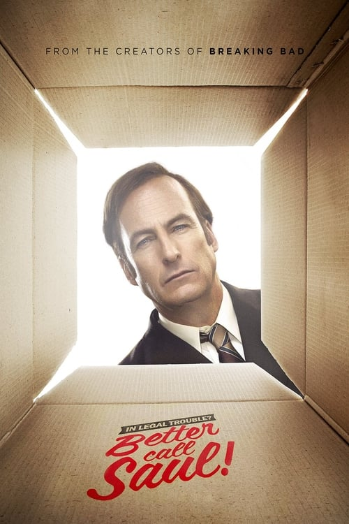 Better Call Saul - Season 0: Specials - Episode 4: Characters of Better Call Saul
