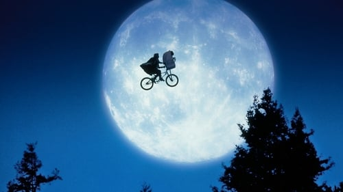 Watch E.T. the Extra-Terrestrial (1982) in English Online Free | 720p BrRip x264
