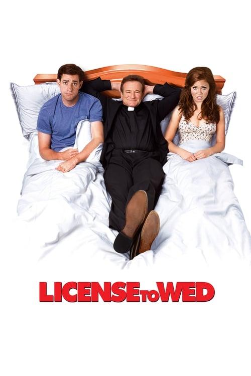 License to Wed ( Çık Aramızdan )