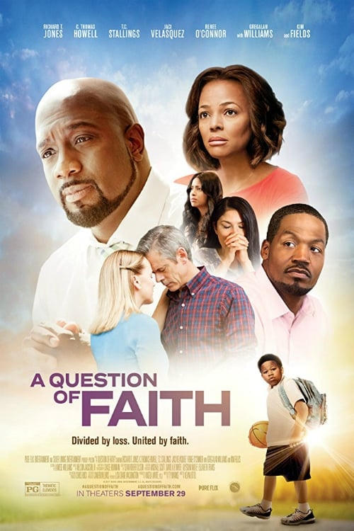 Box office prediction of A Question Of Faith