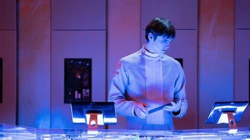 Assistir Intergalactic S01E08 – 1×08 – Legendado