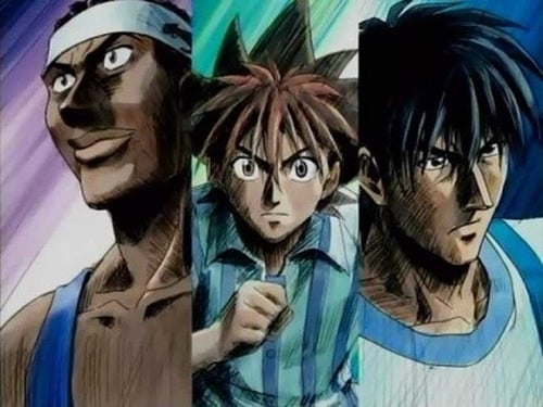 Watch Eyeshield 21 S1E31 Online