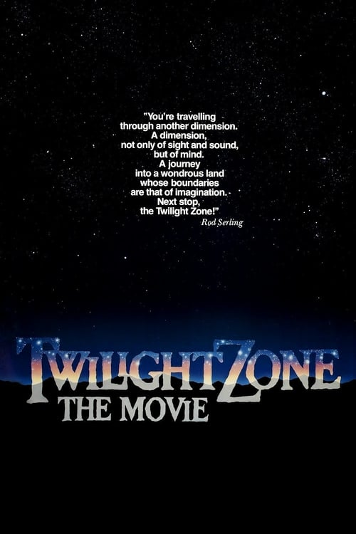 Streaming Twilight Zone: The Movie (1983) Best Quality Movie