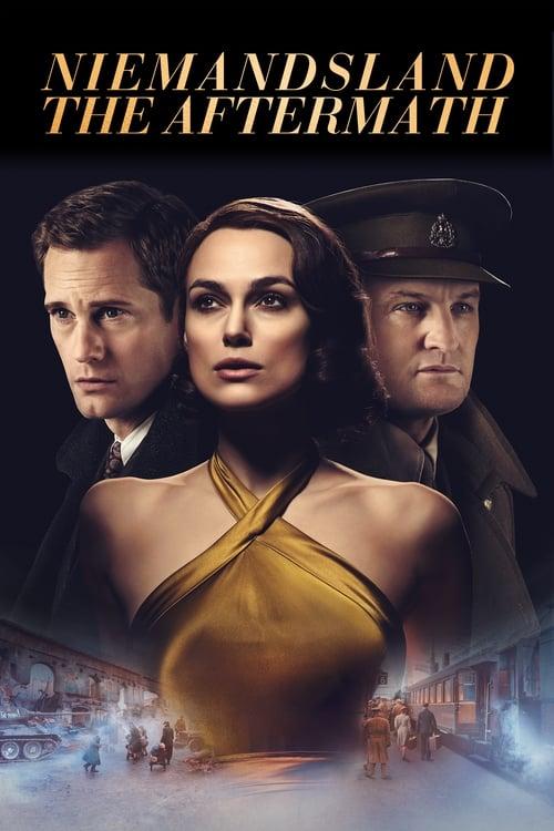 Niemandsland - The Aftermath - Kriegsfilm / 2019 / ab 12 Jahre