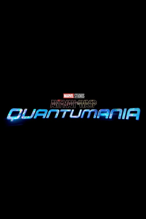 Ant-Man and the Wasp: Quantumania