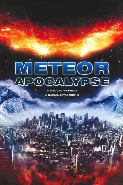 Mira La Película Meteor Apocalypse En Español
