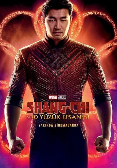 Shang-Chi and the Legend of the Ten Rings ( Shang-Chi and the Legend of the Ten Rings )