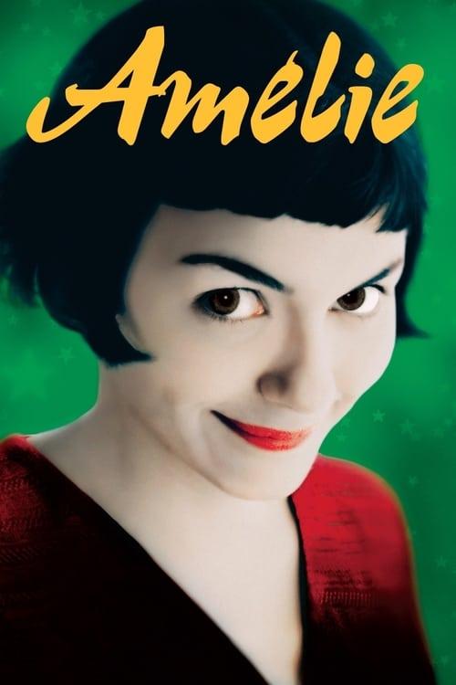 Le Fabuleux Destin d'Amélie Poulain pelicula completa