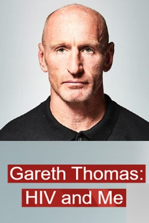 Gareth Thomas: HIV and Me