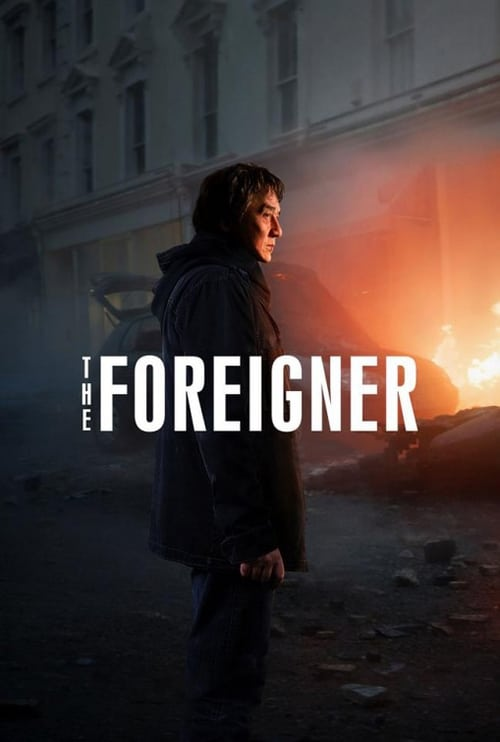 The Foreigner playing at Roadhouse Cinemas