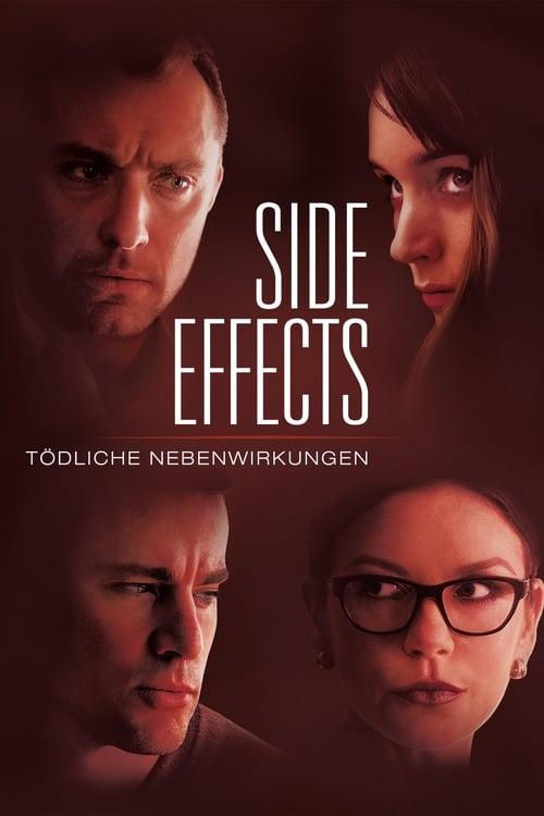Side Effects - Tödliche Nebenwirkungen - Thriller / 2013 / ab 12 Jahre