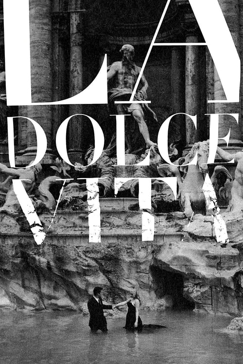 Download La Dolce Vita (1960) Full Movie