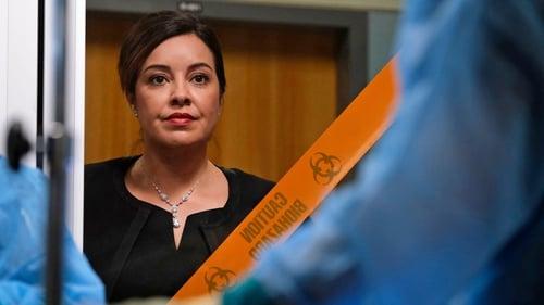 The Good Doctor - Season 2 - Episode 11: Quarantine Part Two (2)