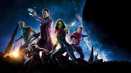 Watch Guardians of the Galaxy 2014 Full Movie Online Free