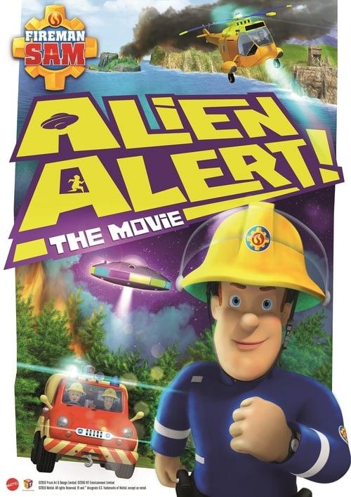 Elokuva Fireman Sam: Alien Alert Hyvälaatuinen Teräväpiirto 1080p