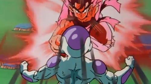 Dragon Ball Z Kai: Season 2 – Episod Kaio-Ken Times Twenty! An All-Or-Nothing Kamehame-Ha!